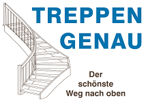 Treppen Genau